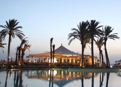 Hôtel Mövenpick Resort & Marine Spa Port El Kantaoui 5* - 1