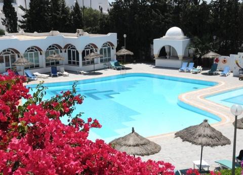 Hôtel Menara Hammamet 4* - 1
