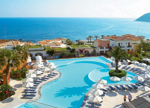 Club Marine Palace Grecotel Resort 4* - 1