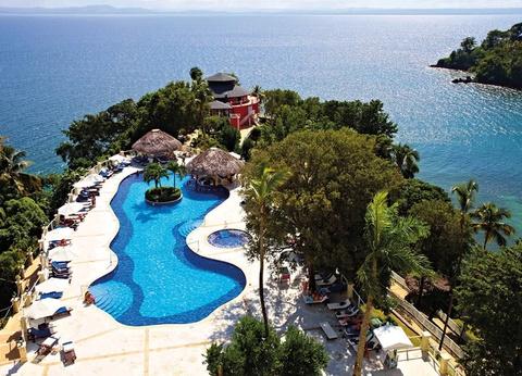Hôtel Grand Bahia Principe Cayacoa 5* - 1