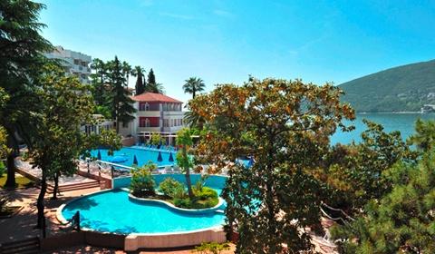 Au Coeur du Monténégro - Logement en hôtel 4* à Herceg Novi - Monténégro - 1