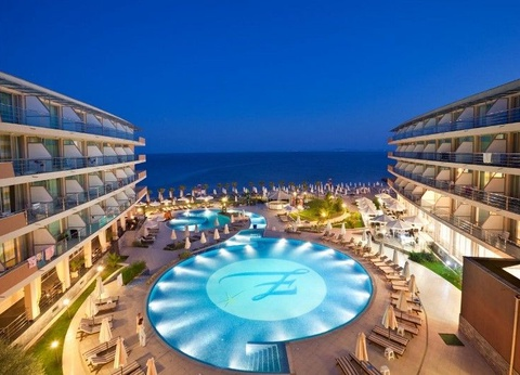 Hôtel Zornitza Sands Beach & Spa 4* sup - 1