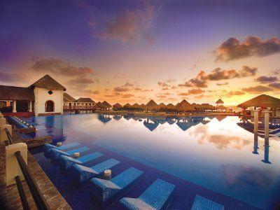 Hôtel Now Sapphire Riviera Cancun 5* - 1