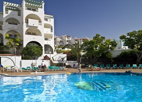 Hôtel Blue Sea Callao Garden 3* - 1
