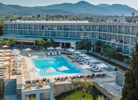 Hôtel Amaronda Resort 4* - 1