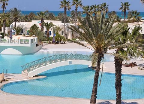 Club Coralia Yadis Djerba 4* - 1