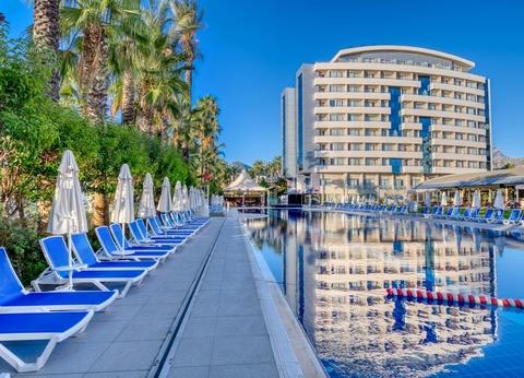 Hôtel Porto Bello Hotel Resort & Spa 5* - 1