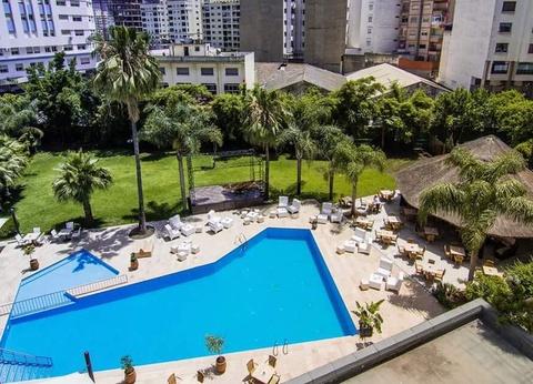 Hôtel El Oumnia Puerto 4* - 1