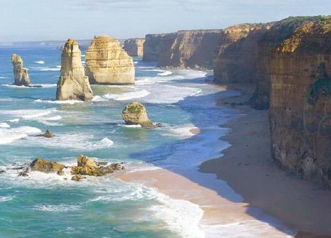 Odyssée Australienne & Extension Melbourne - 1