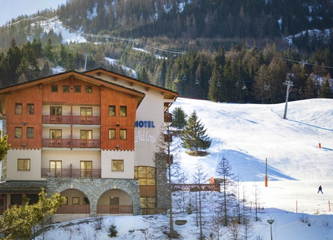 Hôtel Club mmv  Le Val Cenis Village Vacances 3* - 1