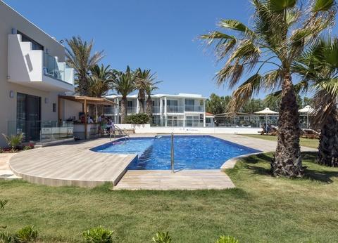 Club Héliades Cretan Beach Resort 4* - Adultes Uniquement - 1