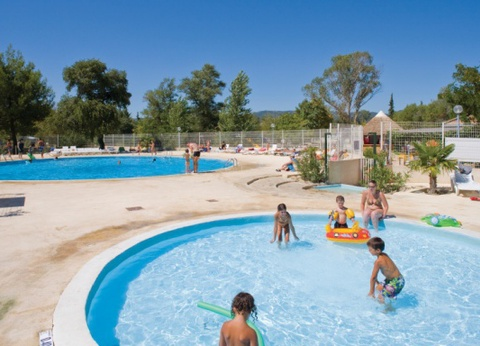 Camping Le Domaine des Iscles 4* - 1