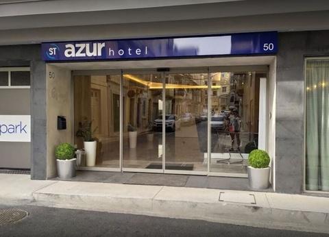 Hôtel Azur Hotel 3* - 1