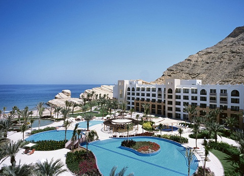 Hôtel Shangri-La Barr Al Jissah Al Waha Resort & Spa 5* - 1
