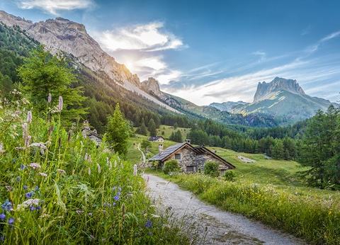 Vorarlberg, Tyrol et Fête de la Transhumance, Région Grand-Ouest & Paris - 1