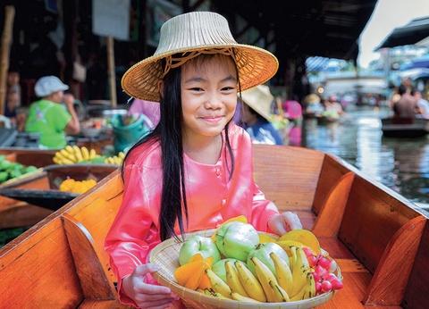 Circuit Thaïlande, le pays qui sourit - 1