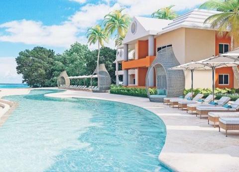 Hôtel Coral Level at Iberostar Selection Bavaro ***** - 1