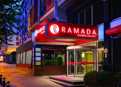 Hôtel Ramada Old City 4* - 1
