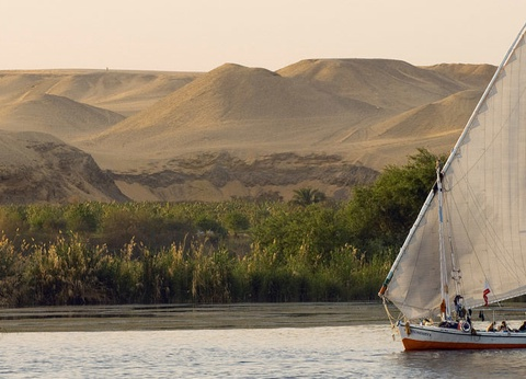 Croisière sur le Nil 5* De Louxor à Assouan Sans Visite - 1