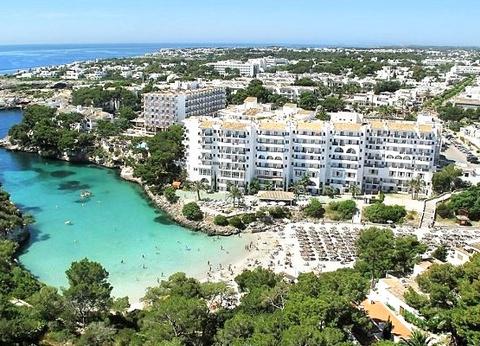 Hôtel Barcelo Ponent Playa 3* - 1