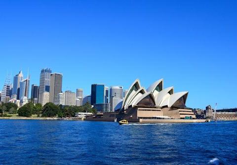Circuit Melbourne et Splendeurs de l'Australie - 1