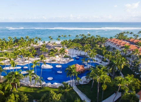 Hôtel Occidental Caribe 4* - 1