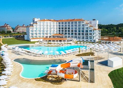 Hôtel Sunrise Blue Magic Resort 4* - 1