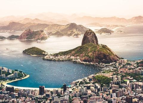 Circuit Découverte du Brésil - 1