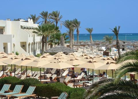 Hôtel Robinson Club Djerba Bahiya - 1