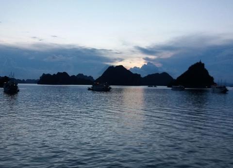 Les incontournables du Vietnam - 1