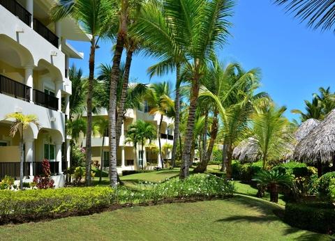 Hôtel Paradisus Punta Cana Resort 5* - 1