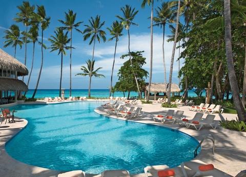 Club Coralia Impressive Punta Cana 5* - 1