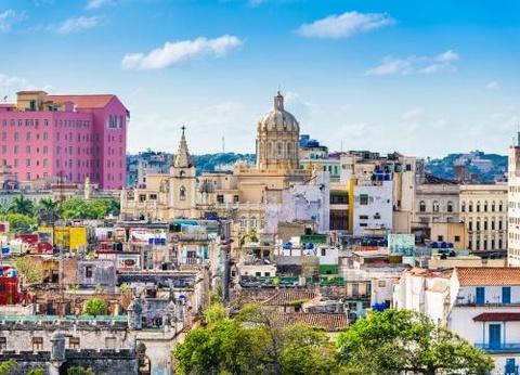 Chambre d'hôtes Cuba chez l'habitant, en casa particular, à La Havane - 1