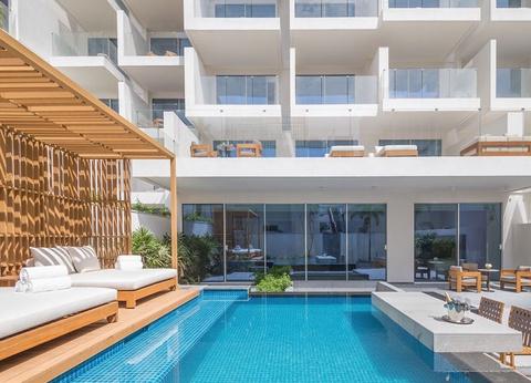 Hôtel Five Palm Jumeirah 5* - 1