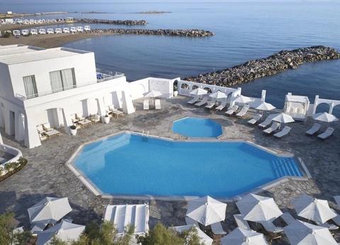 Hôtel Knossos Beach Bungalows & Suites 4* - 1