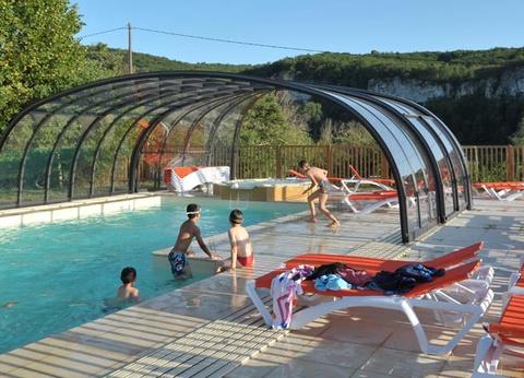 Camping La Sagne 3* - 1