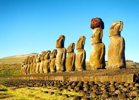 Circuit Beautés sauvages du Chili et Ile de Pâques 2020 - 18 personnes maximum - 1