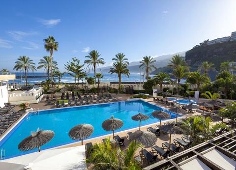 Hôtel Sol Costa Atlantis Tenerife 4* - 1