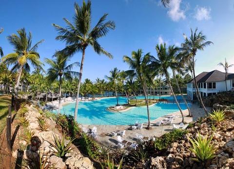 Hôtel Flamingo Beach Resort & Spa 3* & Safari 1 nuit - 1