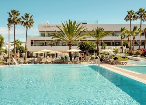Hôtel Playa Park Zensation 4* - 1