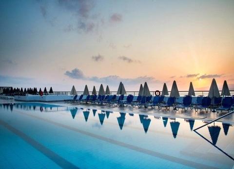 Hôtel Horizon Beach 3* sup - 1