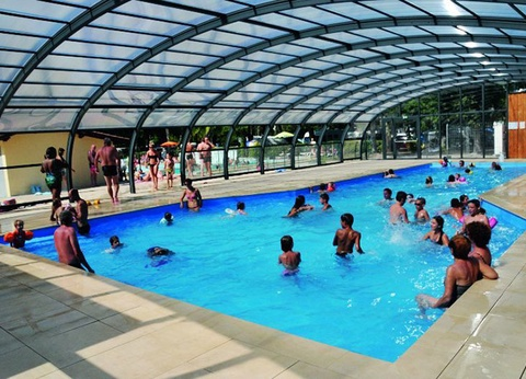 Camping Fontaine Vieille 3* - 1