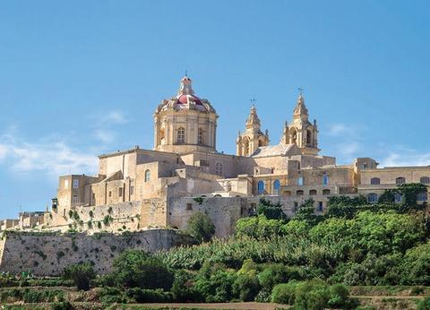 Malte, l'île des Chevaliers 4* - 1
