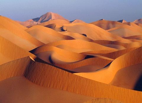 Circuit Oman : Mer, Montagne, et Désert - 1