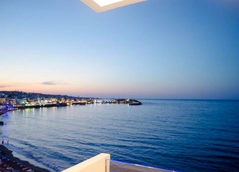 Hôtel Kahlua Sea View Suites 4* - 1