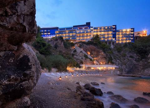 Hôtel Bellevue Dubrovnik 5* - 1