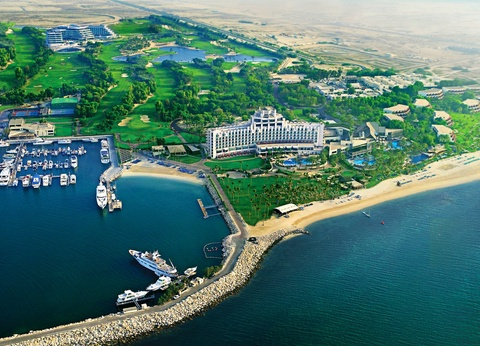 Ôclub Premium JA Jebel Ali Beach Resort 5* - 1
