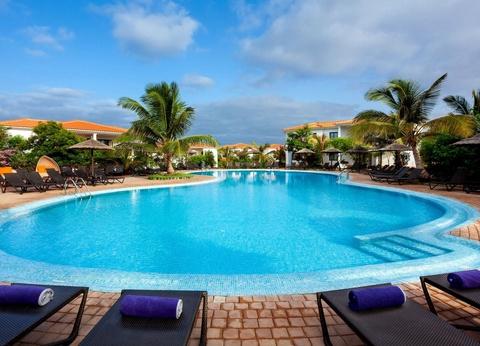 Hôtel Melia Tortuga Beach Resort & Spa 5* - 1