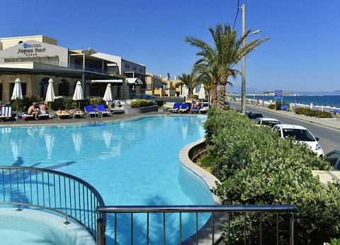 Hôtel Sentido Aegean Pearl 5* - 1