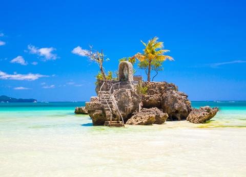 Philippines - Séjour Balnéaire sur l'Ile de Borocay - 1